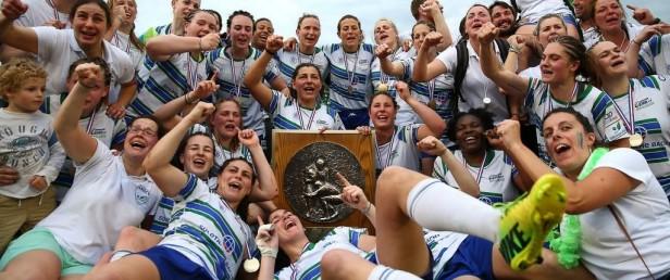 Victoire du LMRCV face à Montpellier lors de la finale du TOP 8 2016